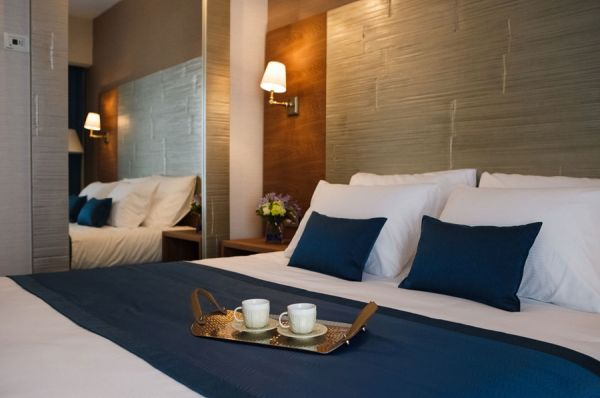 гостиница бутик  Меди Терре в Нетания и побережье