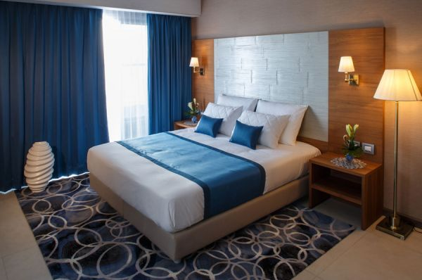 отель бутик  Меди Терре  в Нетания и побережье