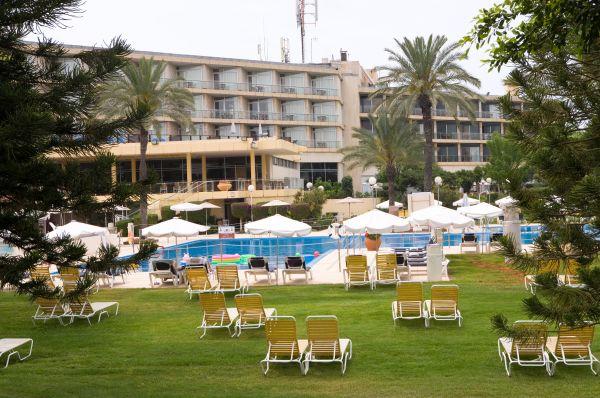 בית מלון דן נתניה ומישור החוף
