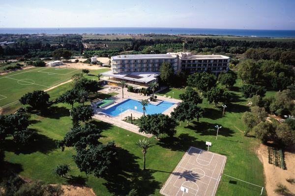 בית מלון דן