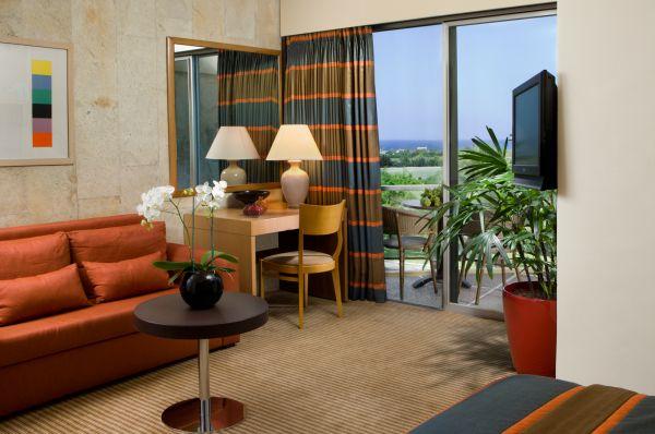 בית מלון נתניה ומישור החוף דן - חדר קיסריה