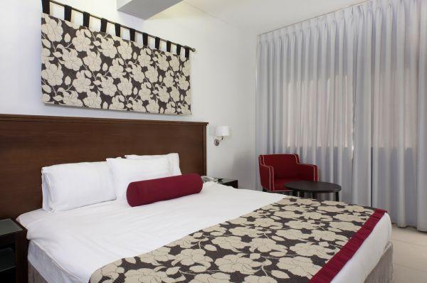 בית מלון נתניה ומישור החוף עדן אין