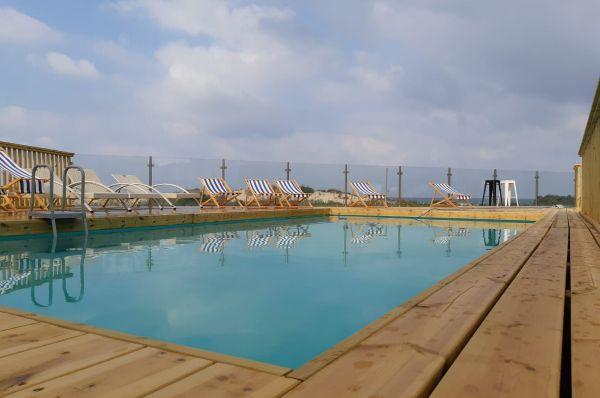 נתניה ומישור החוף אל ים