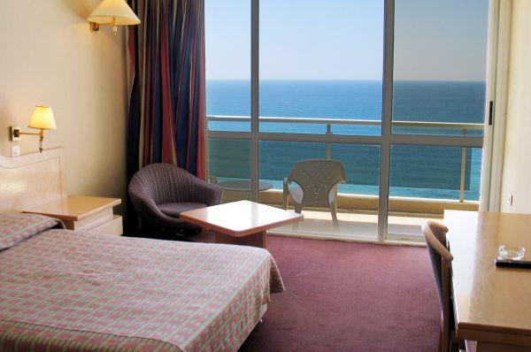 отель Галиль Нетания и побережье