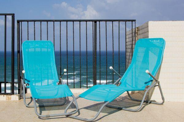 בית מלון גינות ים נתניה ומישור החוף