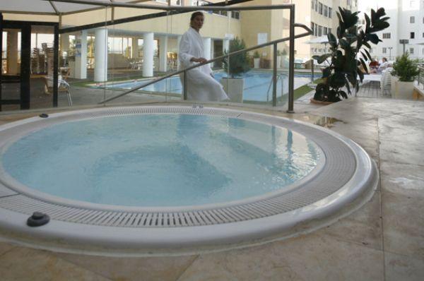 בית מלון שלמה המלך בנתניה ומישור החוף
