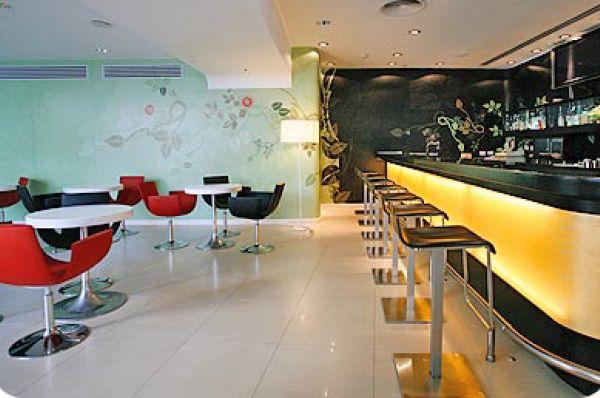 בית מלון שלמה המלך