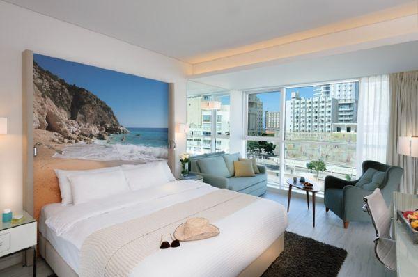 בית מלון לאונרדו פלאזה בנתניה ומישור החוף