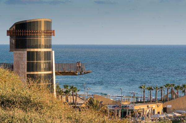 בית מלון לאונרדו פלאזה נתניה ומישור החוף