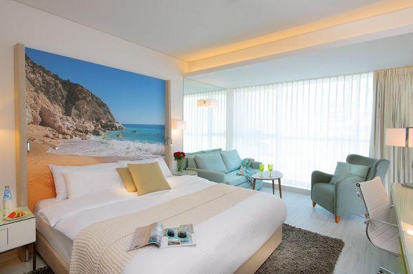 בית מלון לאונרדו פלאזה ב נתניה ומישור החוף - דלקס גרנד