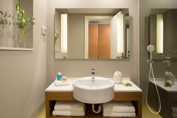 בית מלון נתניה ומישור החוף לאונרדו פלאזה - דלקס גרנד