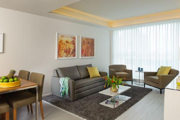 בית מלון לאונרדו פלאזה בנתניה ומישור החוף - סוויטה גוניור