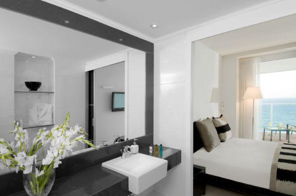 מלון דלוקס איילנד סוויטות