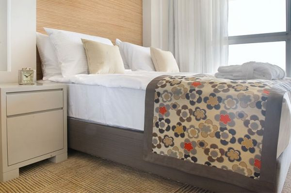 люкс отель Рамада