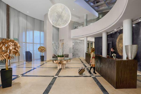 בית מלון דלוקס רמדה נתניה ומישור החוף
