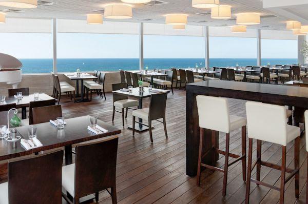 Люкс отель  5 звезд  Рамада в  Нетания и побережье