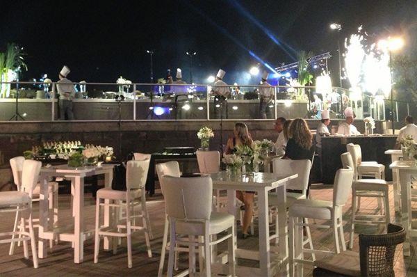 отель люкс Рамада 5 звезд Нетания и побережье