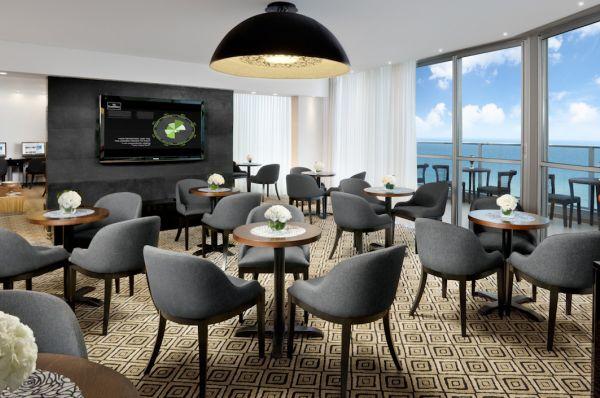 отель  Рамада 5 звезд в Нетания и побережье
