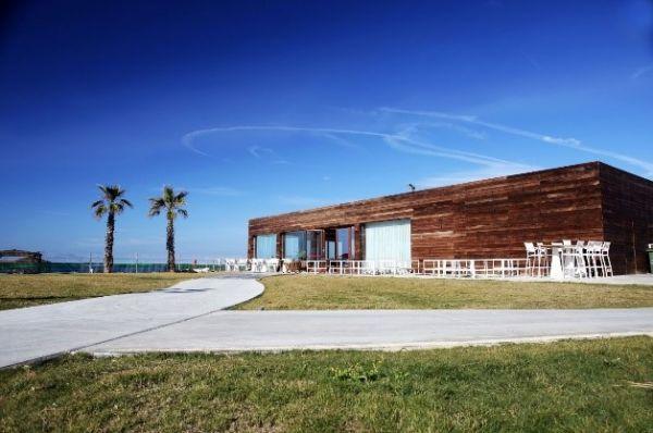 בית מלון חוף נחשולים נתניה ומישור החוף