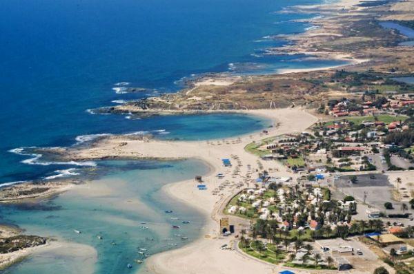 отель в  Нетания и побережье Хоф Нахшолим