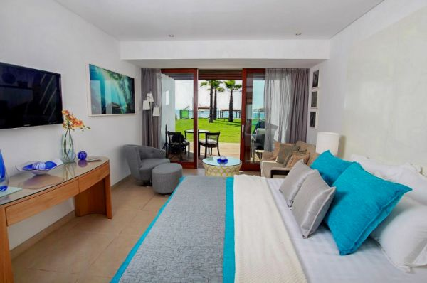 בית מלון נתניה ומישור החוף חוף נחשולים - חדר ים  בוטיק
