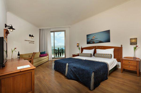 בית מלון ניר עציון רזורט נתניה ומישור החוף