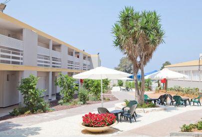 малон  Q Hotel Нетания и побережье