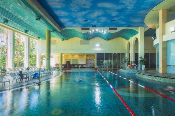 гостиница Рамада Резорт Хадера Бич Нетания и побережье