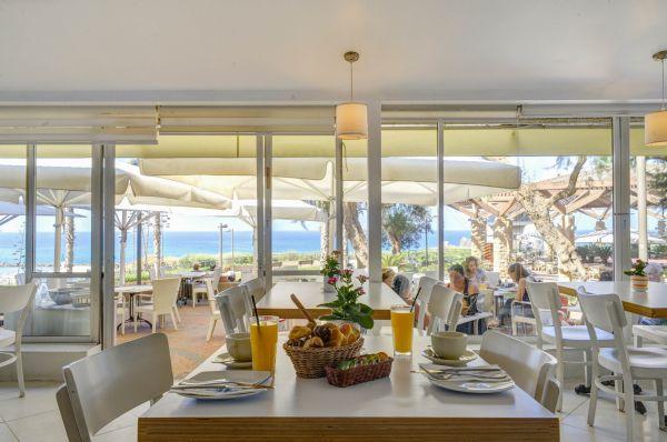 בית מלון נתניה ומישור החוף רזידנס ביץ