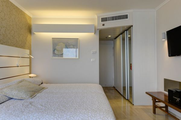 בית מלון רזידנס ביץ בנתניה ומישור החוף - סטודיו