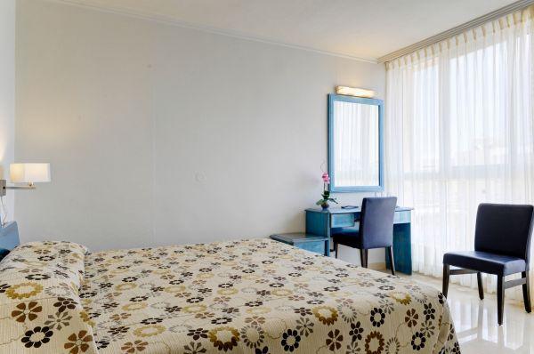 בית מלון רזידנס בנתניה ומישור החוף - חדר סטנדרט