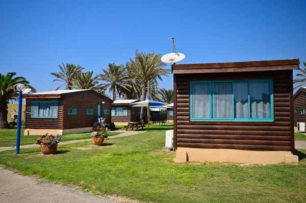 בית הארחה כפר הנופש דור בנתניה ומישור החוף
