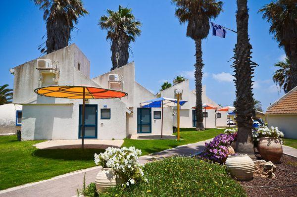 כפר הנופש דור בית הארחה בנתניה ומישור החוף - קוטג'