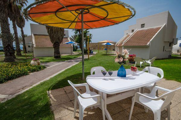 בית הארחה כפר הנופש דור נתניה ומישור החוף - קוטג'