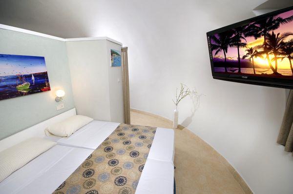 כפר הנופש דור בית הארחה נתניה ומישור החוף - איגלו זוגי