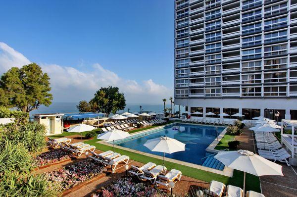 בית מלון העונות נתניה ומישור החוף