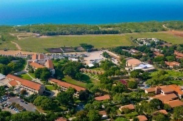 гостиница Кибуц Шфаим Нетания и побережье