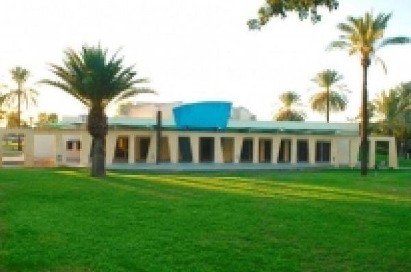 отель Кибуц Шфаим Нетания и побережье