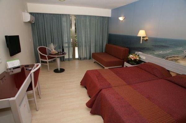 отель Кибуц Шфаим - Стандартный номер
