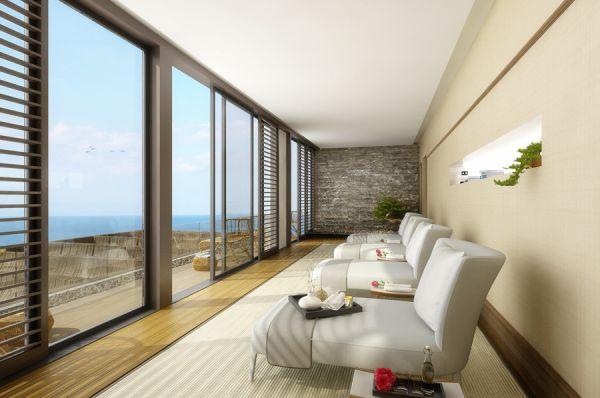 בית מלון נתניה ומישור החוף VERT לגון