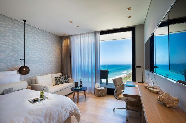 בית מלון VERT לגון  נתניה ומישור החוף
