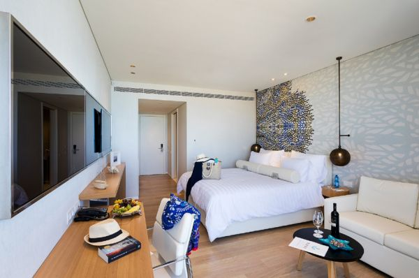 בית מלון ווסט לגון ריזורט ב נתניה ומישור החוף
