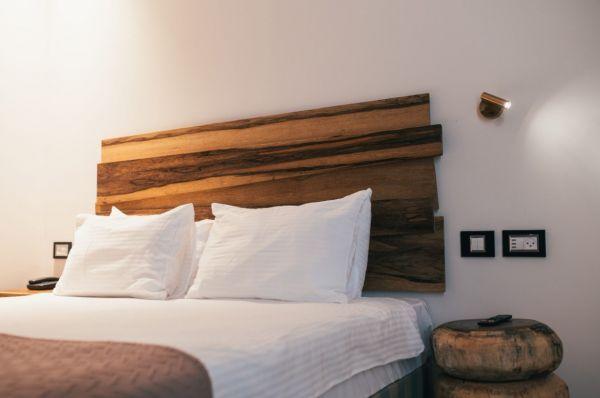 אבן דרך מלון בוטיק בדרום הארץ - חדר סטנדרט