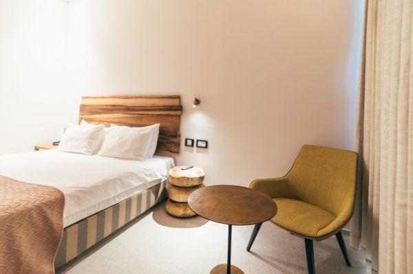 מלון בוטיק אבן דרך דרום הארץ - חדר סופריור