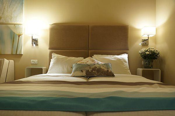 בית מלון ארץ צאלים דרום הארץ - חדר קלאסיק