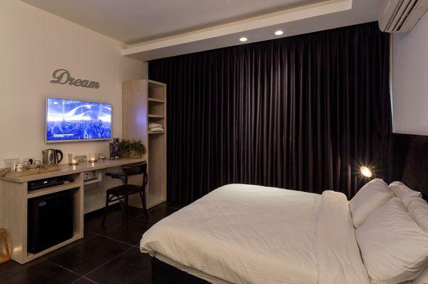 spa отель Эстейт СПА в Ашкелон и Негев