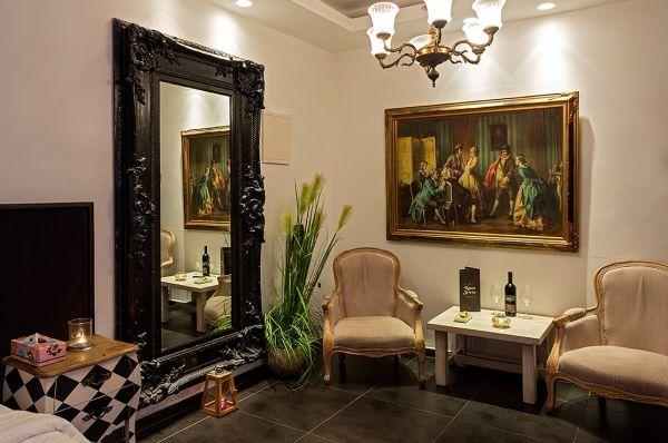 отель spa Эстейт СПА в Ашкелон и Негев