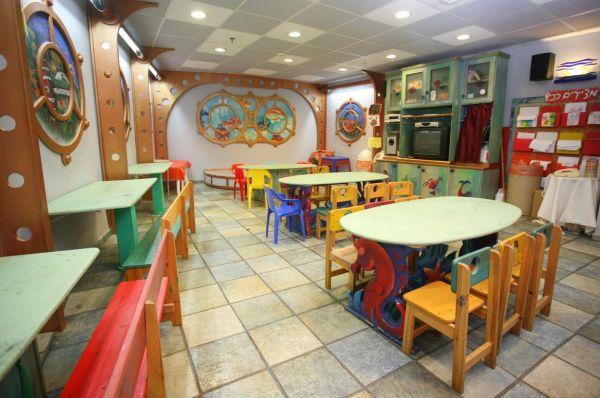 гостиница в  Ашкелон и Негев Харлингтон