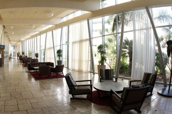 בית מלון הרלינגטון ב דרום הארץ