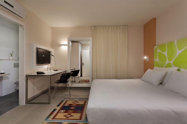 בית מלון דרום הארץ אירוס המדבר - סופריור